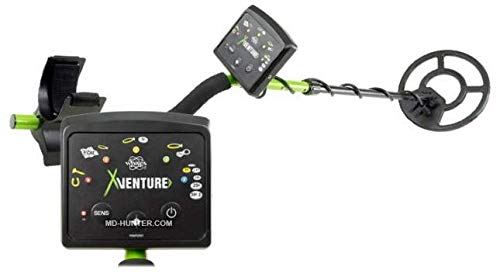Detector de metales Junior XVENTURE de White´s