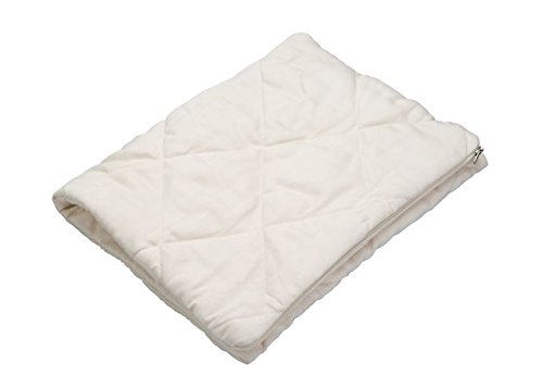 Greenbuds Organic Cotton Kids Pillow Protector