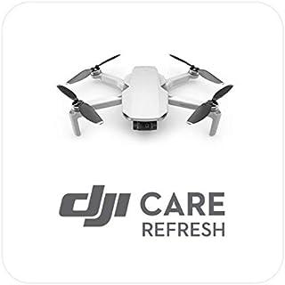 DJI Mavic Mini Care Refresh, Garanzia per Mavic Mini, fino a due Sostituzioni Entro 12 Mesi, Supporto Rapido, Copertura Co...