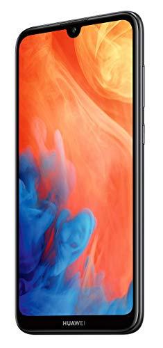 Huawei Y7 2019 Dual-SIM Smartphone 15,9 cm (6,26 Zoll) (4000mAh Akku, 32 GB interner Speicher, 3GB RAM, Android 8.0) midnight black - 3