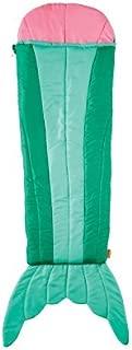 Majestic,Soft,Breathable and Durable OZARK TRAIL KIDS SLEEPING BAG-MERMAID,24