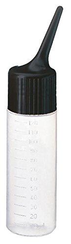 Efalock Professional Auftrageflasche, 120ml, (1 x 1 Stück)