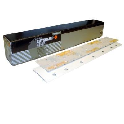 50 x P320 Indasa WhiteLine Schleifstreifen 70x420mm mit 23H