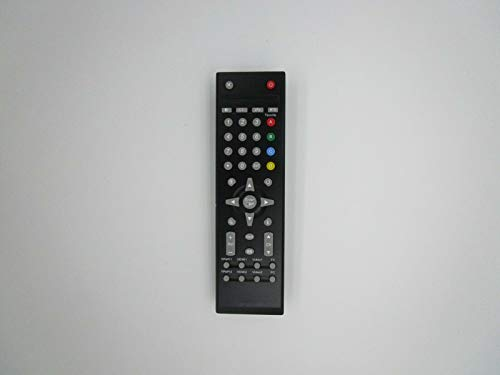 Replacement Remote Control for Westinghouse TX-42F810G LT-19D610 Smart...