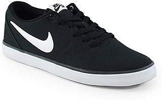 4fa53c4ba3 Tênis Nike SB Check Solar CNVS Preto Branco - 843896-001