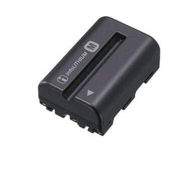 NP-FM500H バッテリー 交換用 A57 A65 A77 A450 A560 A580 A900等用