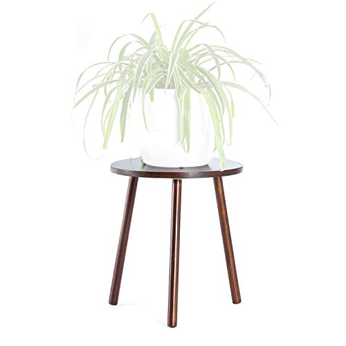 Plant Stand Side Table - 9