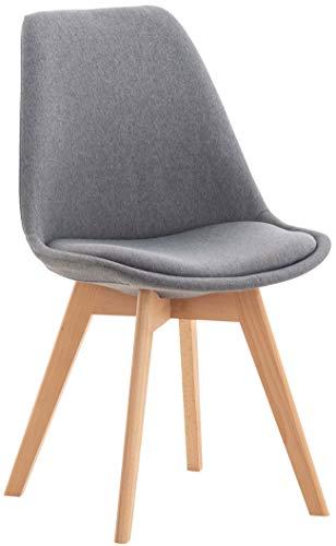 Sillas De Comedor Modernas Rojas sillas de comedor modernas  Marca CLP