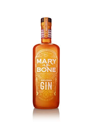 Marylebone Orange & Geranium Gin 0,7l - 46,2%