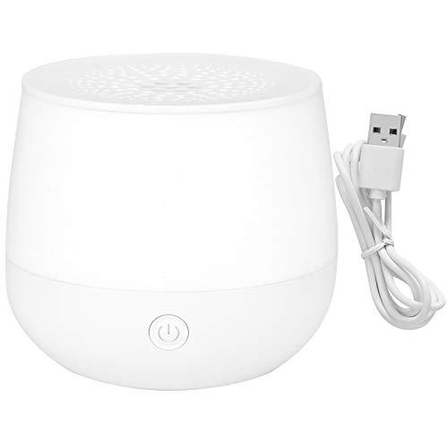 Humidificador de aire, difusor silencioso de aromaterapia para electrodomésticos, para dormitorio de oficina