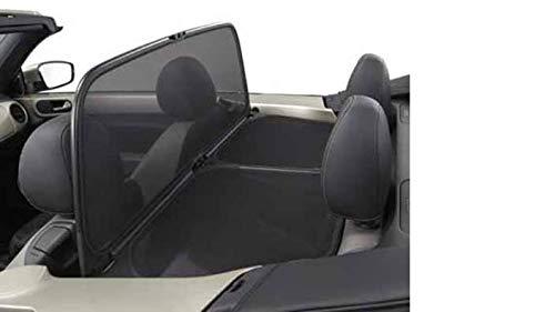 VW Windschott Beetle Cabrio 2013> - 5C3072400C041