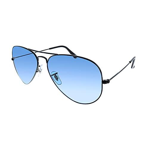 Ray-Ban 0RB3025-58-002-S2 Gafas, 3.44827586206897E-02, 58 para Hombre