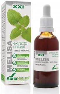 Soria Natural Extracto