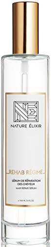 herstyler serum fabricante Nature Elixir