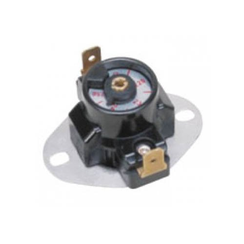 341200 - Kenmore Aftermarket Daily bargain Spring new work one after another sale Furnace Thermostat Limit Adjustable