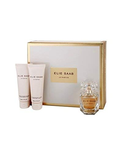 Elie Saab Elie saab le parfum set 50 ml edp plus 75 ml bodylotion und 75 ml showergel 1er pack 1 x 200 ml