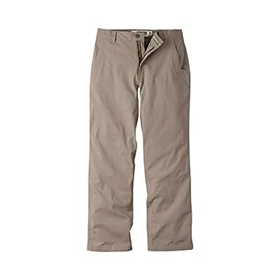 Mountain Khakis All Mountain Pants Relaxed Fit Firma 32 30 from Mountain Khakis