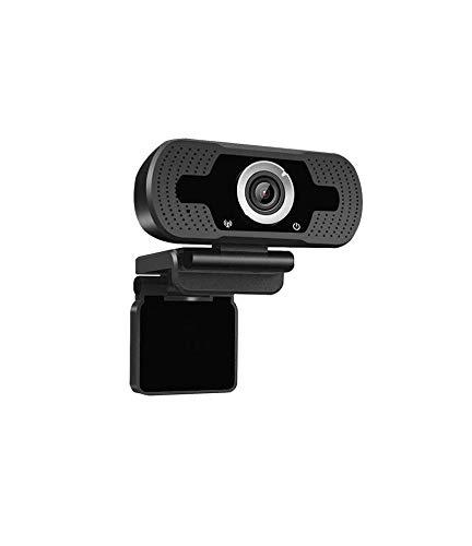 Webcam Loosafe Full HD 1080p c/Tripe USB LS-F36-1080P Preto