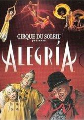 Le Cirque du soleil : Alégria - Édition 2 DVD
