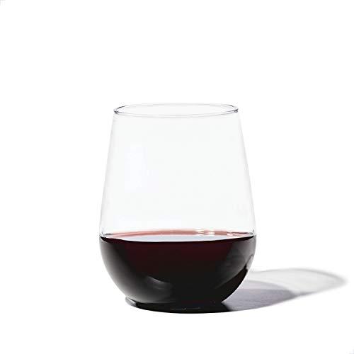 TOSSWARE Glassware & Drinkware - Best Reviews Tips