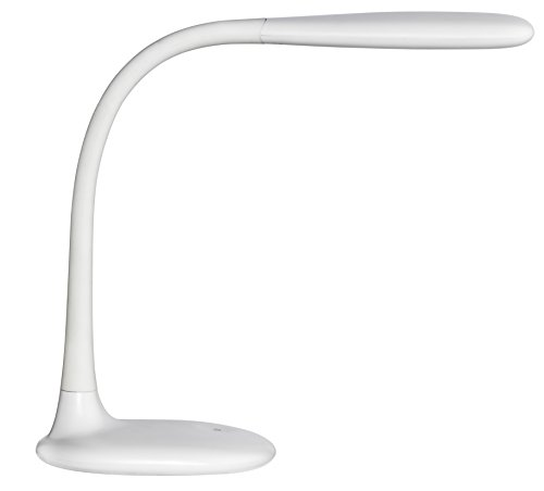 Unilux Lucy 400093614 Lampe de bureau LED Blanc