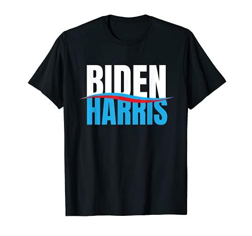 Campaña Biden Harris 2020 Camiseta