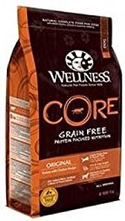 [Wellness ] 鶏とウェルネスコア粒自由元トルコ(1.8キロ) - Wellness CORE Grain Free Original Turkey with Chicken (1.8kg) [並行輸入品]