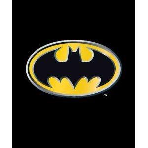 Batman Emblem super morbida coperta in pile, 127x 152,4cm–DC Comics