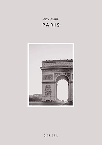 Paris Cereal city guide: Cereal City Guide (Cereal City Guides)