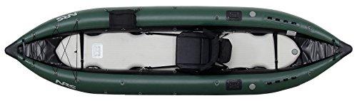 Pike Angler Inflatable Kayak