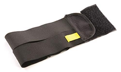 Birkenstock 1000549 Ersatzklettbänder für Alpro Knie (1001247) Protektoren