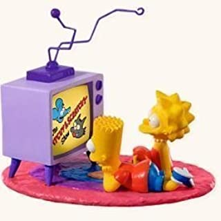 Best simpsons ornament collection Reviews