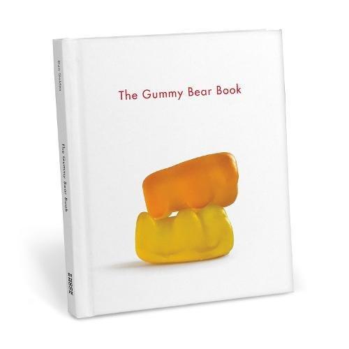 The Gummy Bear Book