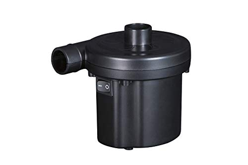 Bestway Sidewinder AC Air Pump 62056 - Inflador Eléctrico
