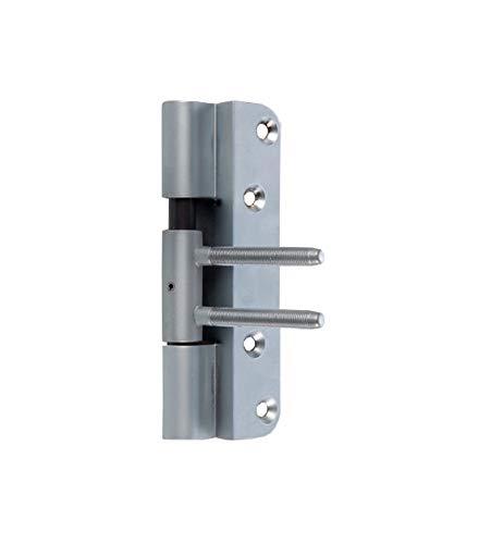 Eliga deurband zelfsluitend voor houten deuren DIN rechts