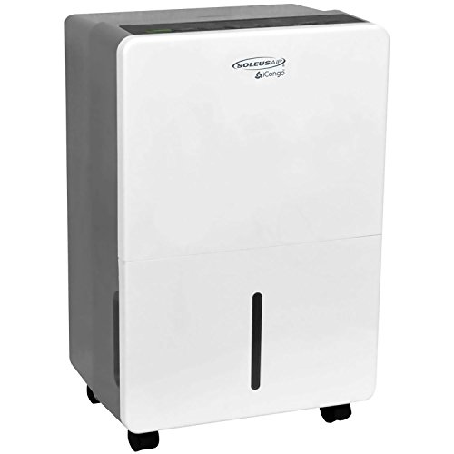70-Pint Portable Dehumidifier