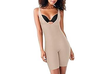 Maidenform Women's Wear Your Own Bra Singlet Anti-Static Fajas Shapewear FL2556