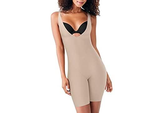 Maidenform Flexees Women's Shapewear Wear Your Own Bra Singlet ,Body Beige,XX-Large
