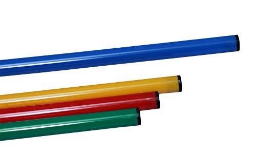 Pica de entrenamiento 160 cm. Color: azul