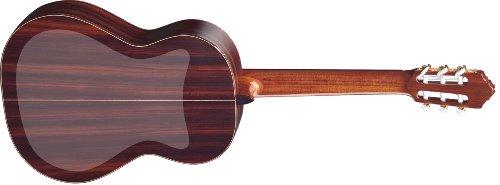Ortega Guitars OBCF elekrostatisch Back Cover Schutzfolie für Gitarren