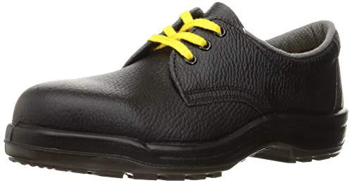 [ミドリ安全] 安全靴 JIS規格 短靴 CJ010 静電 ブラック 27.5 cm 3E