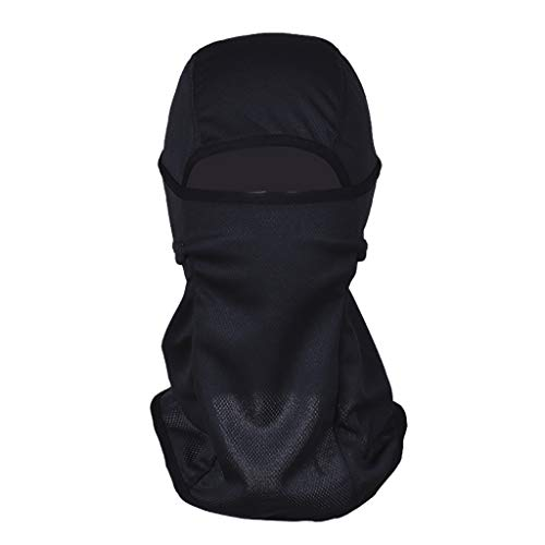 Check Out This Full Face Bandanas Face Cover Neck Gaiters Cycling Motorcycle Skiing Snowboarding Mus...