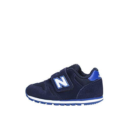 New Balance Kinderschuhe - Sneakers IV373SN - Pigment, Größe:25 EU