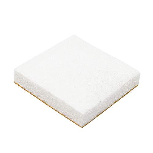 Pour la d/écoupe de meubles Clapur glisse sur des patins en feutre aiguillet/é de haute qualit/é chaises et tables tr/ès r/ésistant /à la pression autocollant peut /être d/écoup/é sur mesure