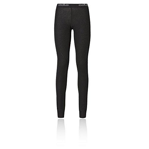 Odlo Originals Warm Pantalon Long pour Femme XS Noir