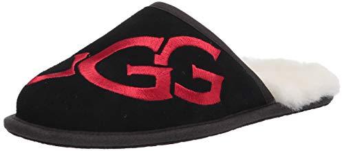 UGG Men's Scuff Logo Slipper