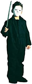 4t michael myers costume