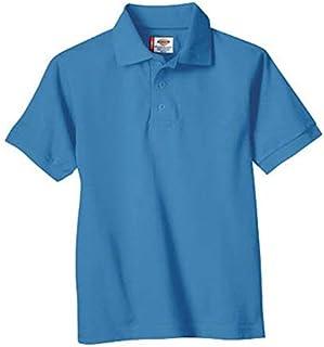 [ディッキーズ] メンズ ポロシャツ Short Sleeve Pique Polo [並行輸入品]