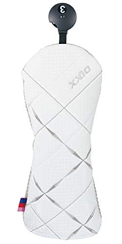 ゼクシオ ヘッドカバー フェアウェイウッド用 GGE-X113WF