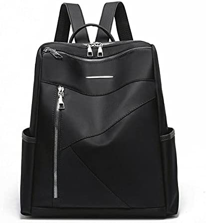 Girls Anti-Theft Backpack Rucksack Handbag Travel Fashion Shoulder School Bag US vg-1421-24